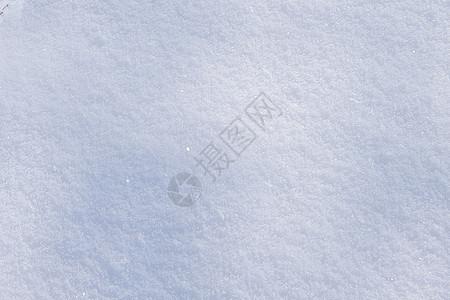 雪地表面细颗粒图片