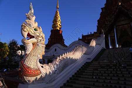 西双版纳寺庙图片