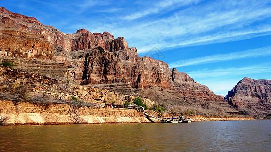 美国西部行科罗拉多河图片
