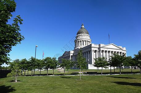 美国西部行犹他州府图片