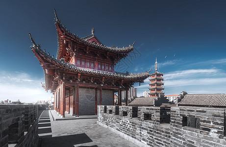 庙湾古城picture