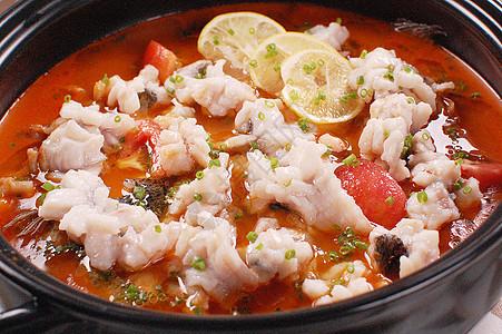 番茄鱼图片