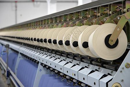现代纺织厂图片