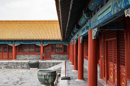 故宫古建筑picture