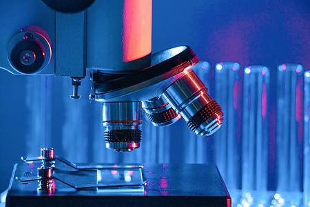 显微镜图片