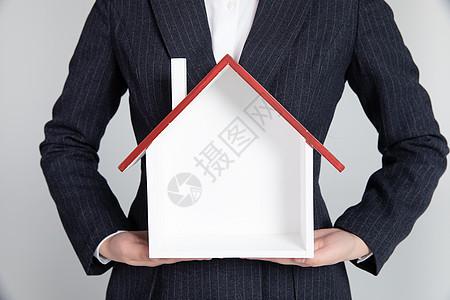 房贷房屋中介图片