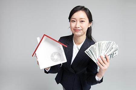 房贷理财管理图片