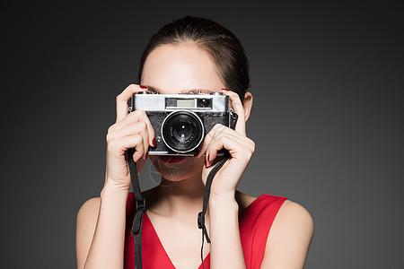女性摄影图片
