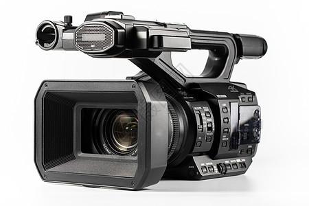 4K摄像机棚拍图片