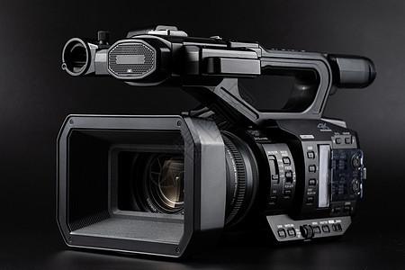4K摄像机 图片