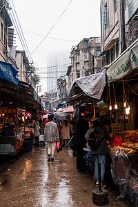 厦门第八菜市场图片