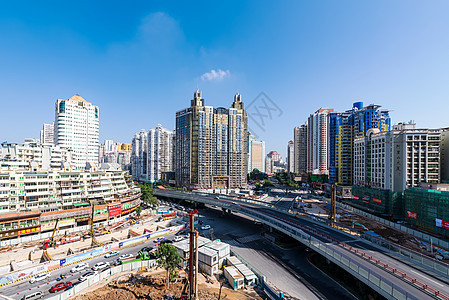 厦门城市建设图片