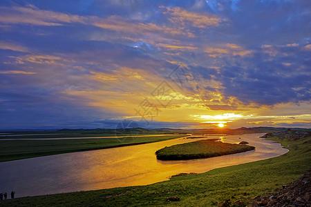 川西风光图片