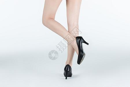 女性腿部图片