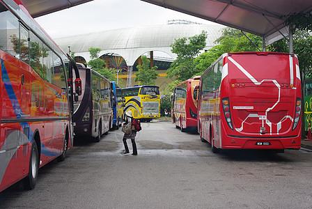 吉隆坡长途客运站图片