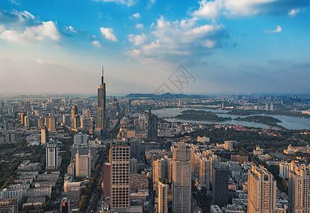 南京城图片