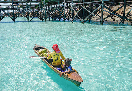 仙本那海洋旅游中心图片