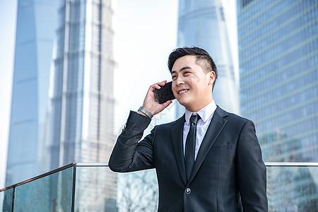 年轻商务男士图片