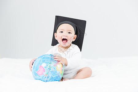 婴儿幼教图片
