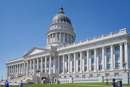 美国议会图片