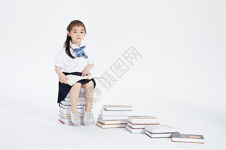 小学生学习教育图片