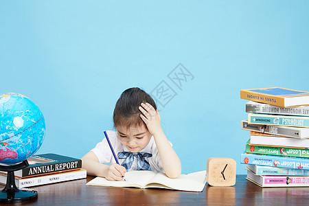 小学生学习教育