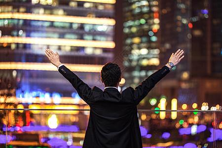 都市商务精英图片