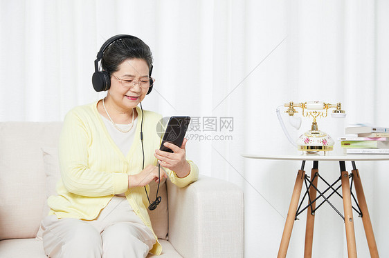 老年人休闲方式图片