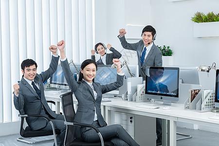 商务团队图片