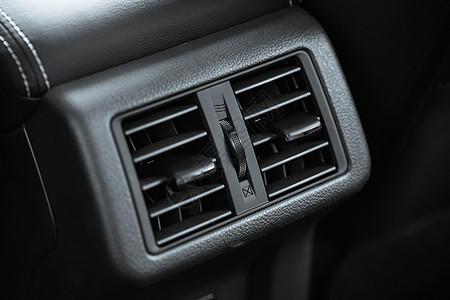 汽车空调出风口图片