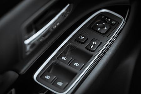汽车电动车窗控制按钮图片