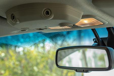 汽车后视镜图片