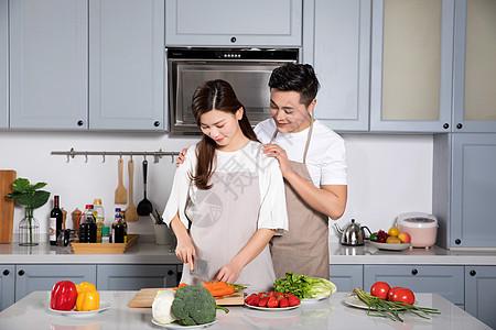 后厨高清下载_厨房做菜切菜特写高清图片下载-正版图片500440996-摄图网