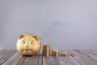 投资理财图片