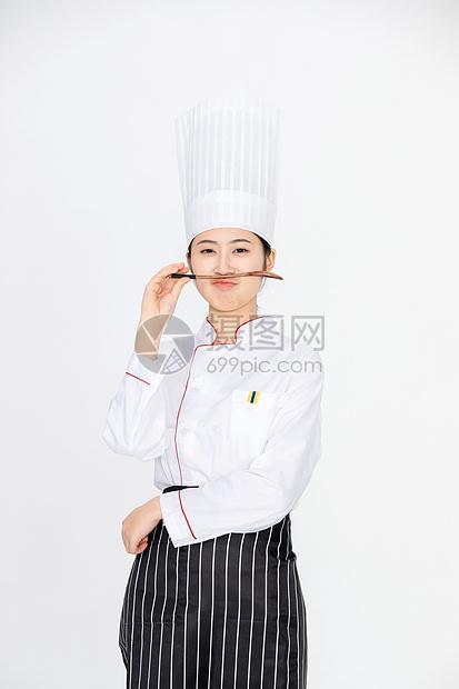 美女图片图片素材_免费下载_jpg图片美女_VR16岁格式厨师图片