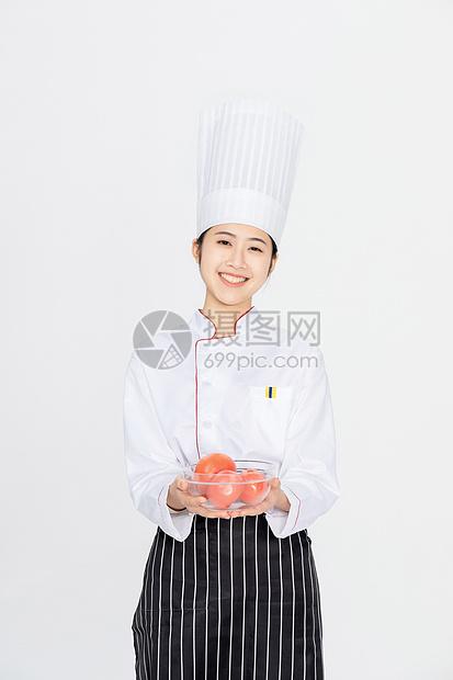 厨师美女图片素材_免费下载_jpg图片美女_VR装格式大西图片