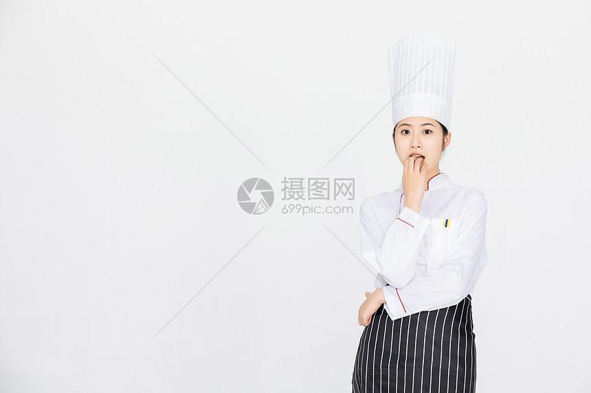 美女厨师图片素材_免费下载_jpg图片格式_VR脱奔跑鞋兄弟吧美女图片