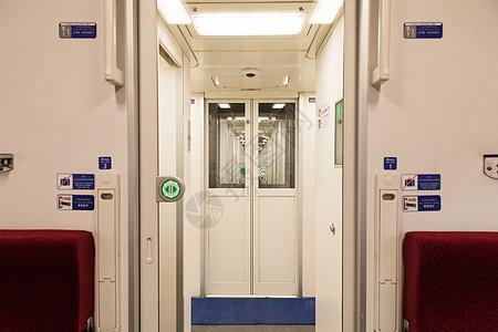 泰国火车内部图片