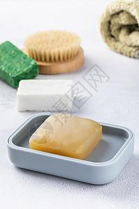 手工皂与清洁用品图片