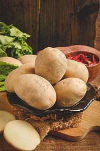 小土豆图片