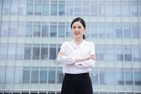 商务女性图片