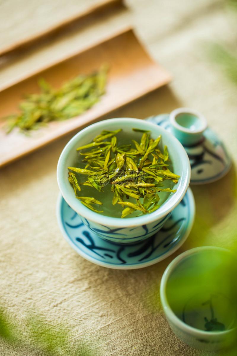 白茶寿眉和白牡丹