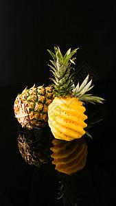 香水菠萝图片