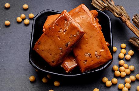 香豆腐图片