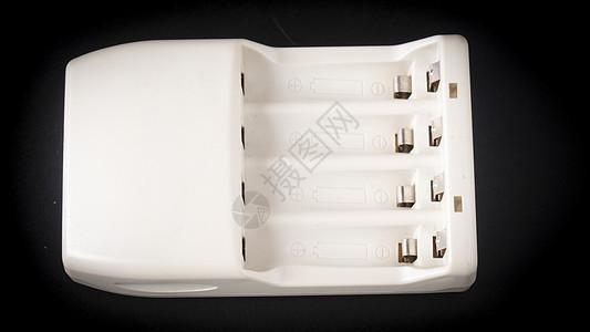 五号电池充电器图片