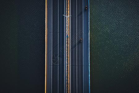金沙湖大桥图片