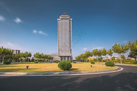 市民广场图片
