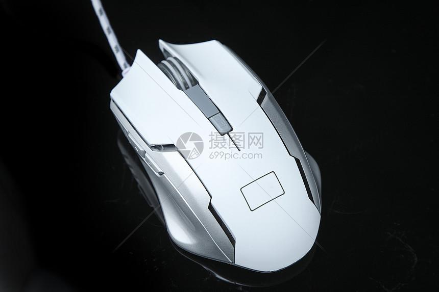 游戏鼠标图片
