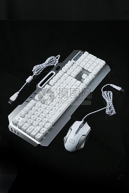 键盘和鼠标图片