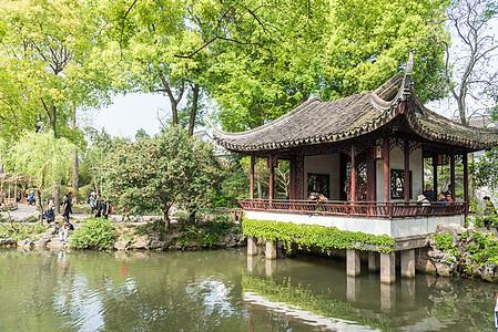 苏式园林picture